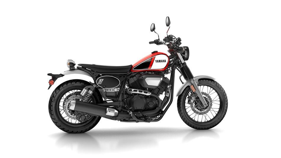 Yamaha Moto   Accessories
