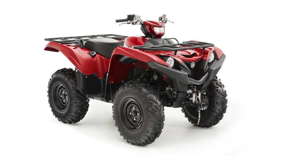grizzly 700 eps se 2017 atv yamaha motor uk. Black Bedroom Furniture Sets. Home Design Ideas