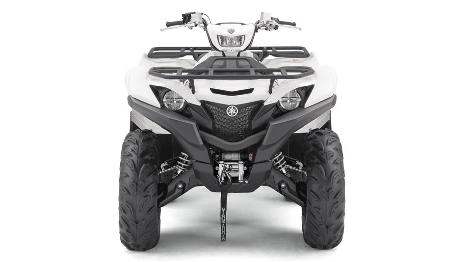 Heavy sport utility vehicle irs autos post for 2017 yamaha banshee 500