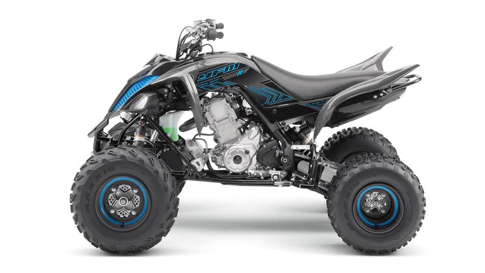 quad yamaha france