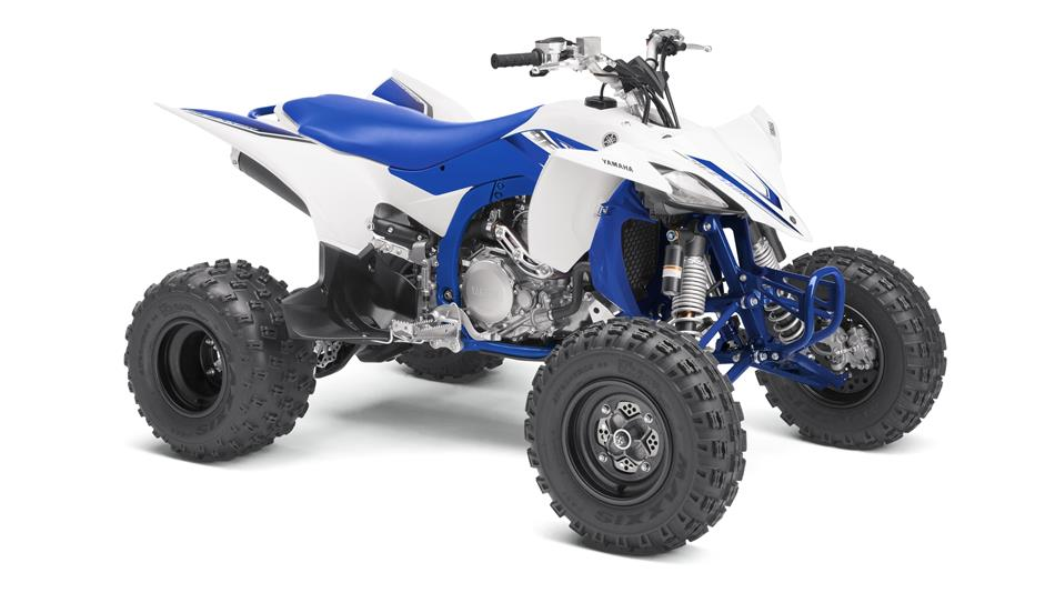 Yamaha Moto  Atv Tires