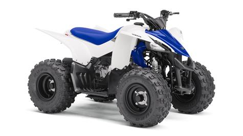 quad yamaha occasion france