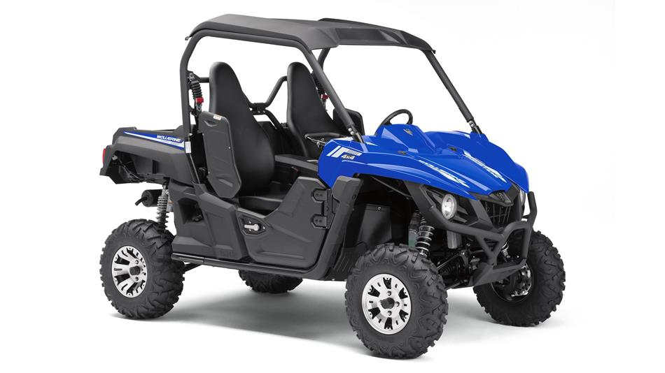 yamaha wolverine side by side photos autos post. Black Bedroom Furniture Sets. Home Design Ideas