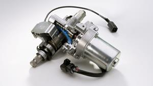 Electronic Power Steering (EPS)