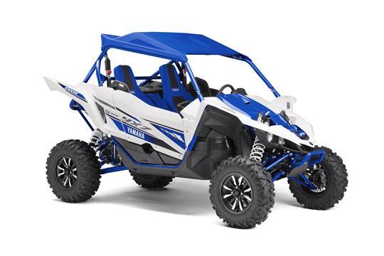 YXZ1000R Sport Shift T1