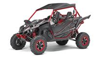 YXZ1000R SS SE Special Edition model