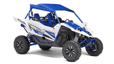 YXZ1000R Sport Shift