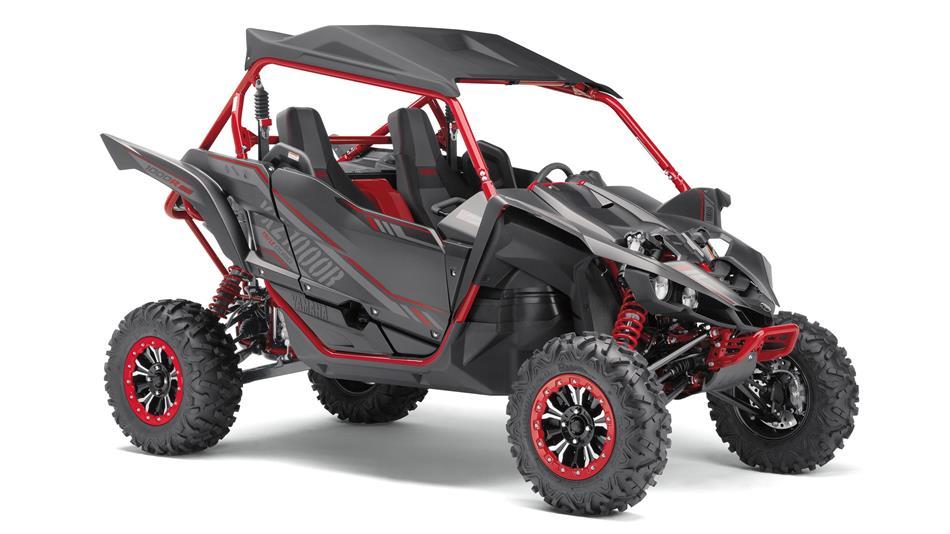 Yxz1000r ss 2017 ssv yamaha motor belgique for 2017 yamaha yxz1000r ss horsepower