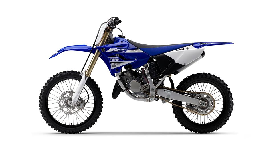 Yz125 2017 motorcycles yamaha motor europe