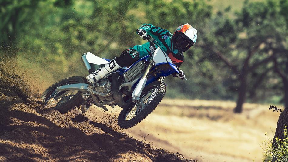 Yz250 2017 moto yamaha motor france for 2017 yamaha 250