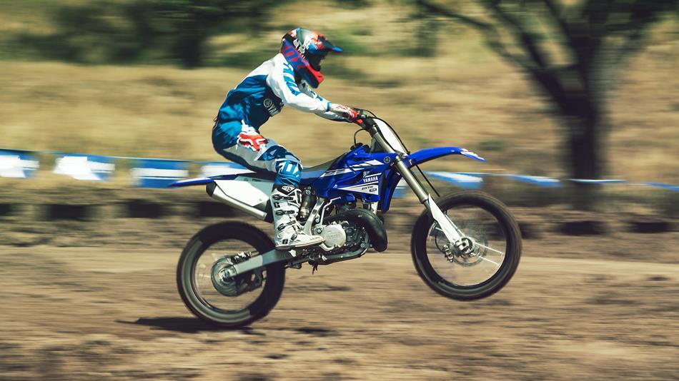 Motocross Yamaha Price