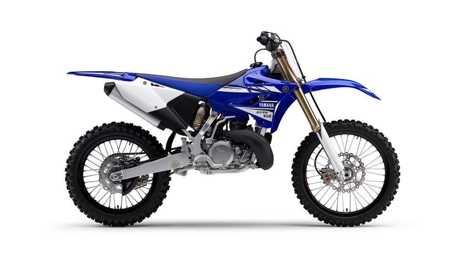 Yz250 2017 moto yamaha motor france for Yz yamaha 250