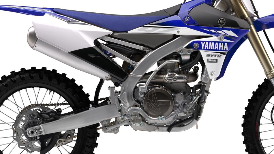 Yamaha New Bike In Pakistan