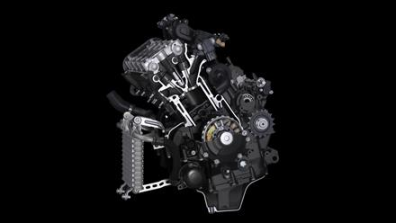 Yzf r1 2017 points forts et caract ristiques moto for 998 haute compression