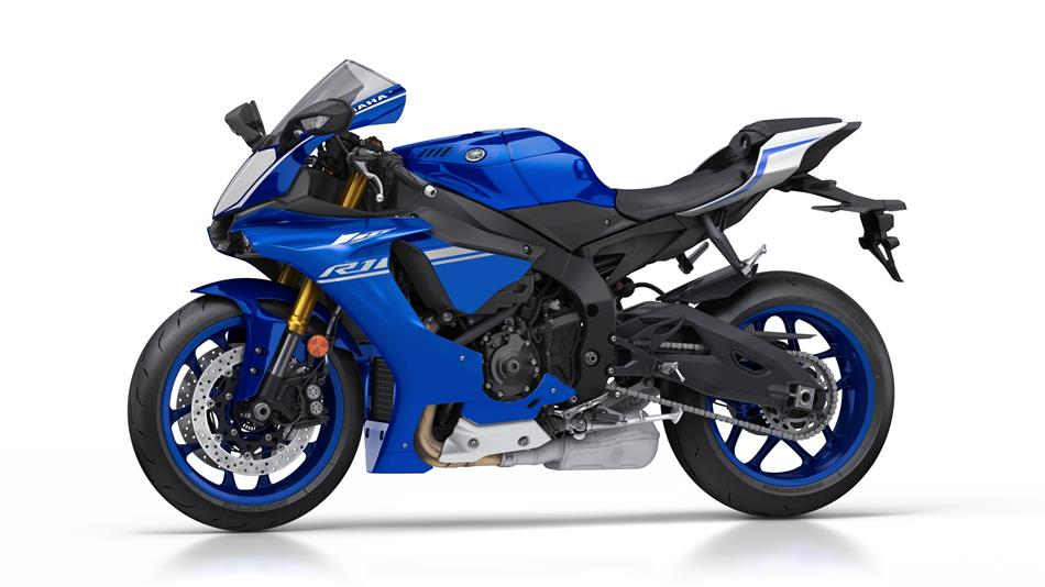 Yzf R1 2017 Motorcycles Yamaha Motor Uk