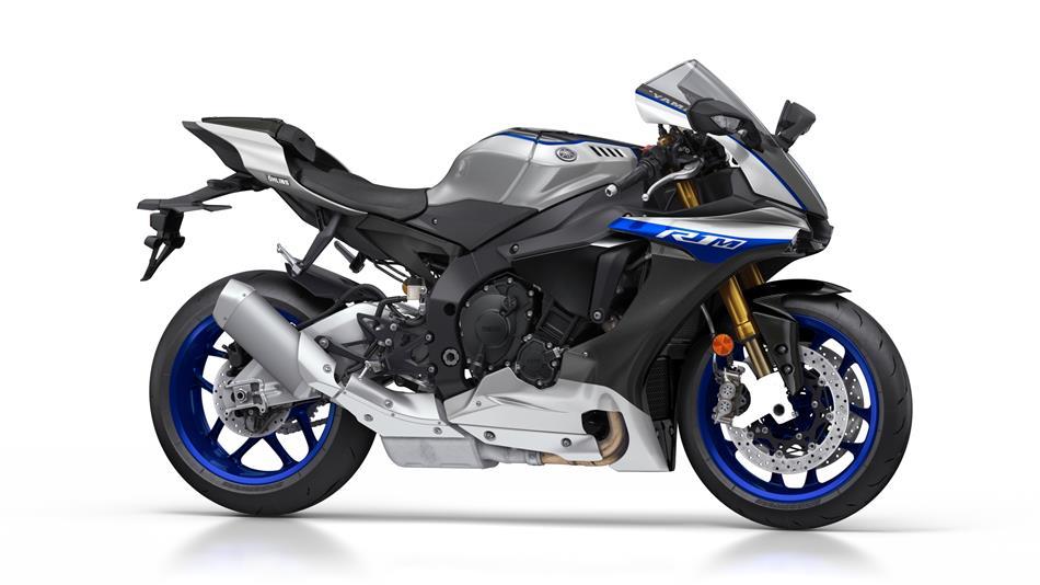 Мотоциклы Yamaha у официального дилера Ямаха Панавто.
