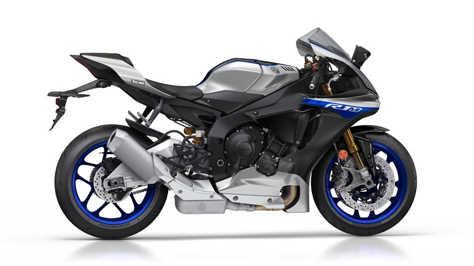 Yzf r1m 2017 moto yamaha motor france for Yamaha r1m specs