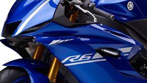 Prednje vilice s modela YZF-R1