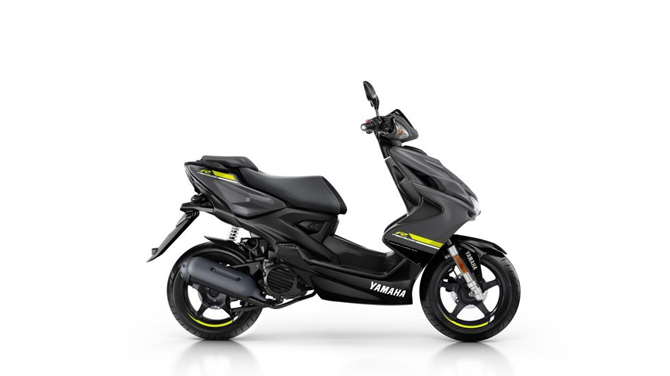 aerox 4 2018 sport scooters yamaha motor scandinavia. Black Bedroom Furniture Sets. Home Design Ideas