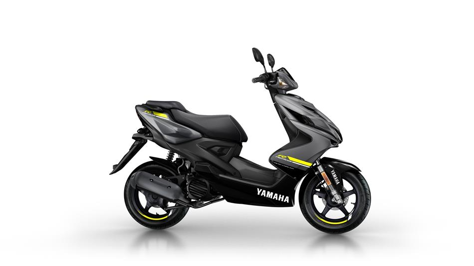 aerox 4 2018 scooters en bromfietsen yamaha motor. Black Bedroom Furniture Sets. Home Design Ideas