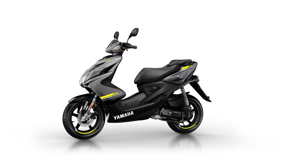 aerox 4 2018 scooter yamaha motor france. Black Bedroom Furniture Sets. Home Design Ideas