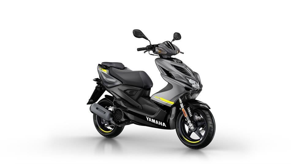 aerox 4 2018 scooters yamaha motor uk