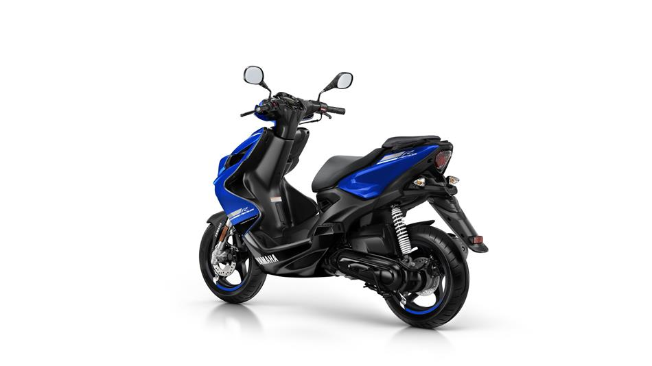 aerox 4 2018 scooters yamaha motor uk. Black Bedroom Furniture Sets. Home Design Ideas