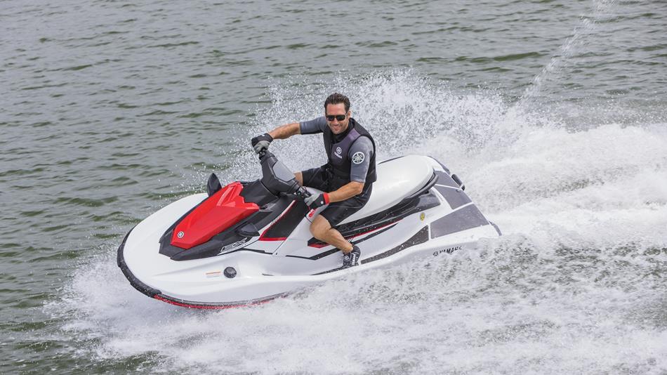 Ex sport 2018 waverunners yamaha motor uk for Yamaha ex waverunner