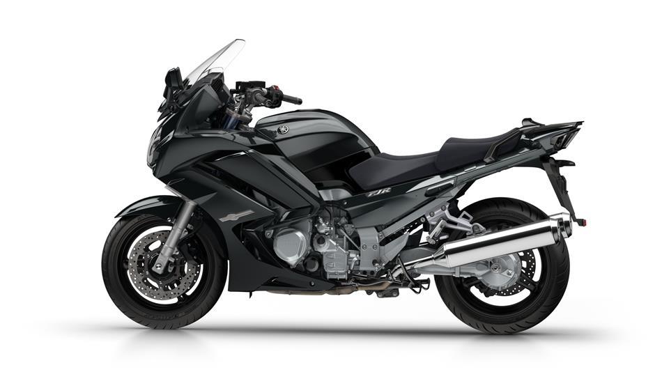 мотоцикл yamaha fjr1300a цена