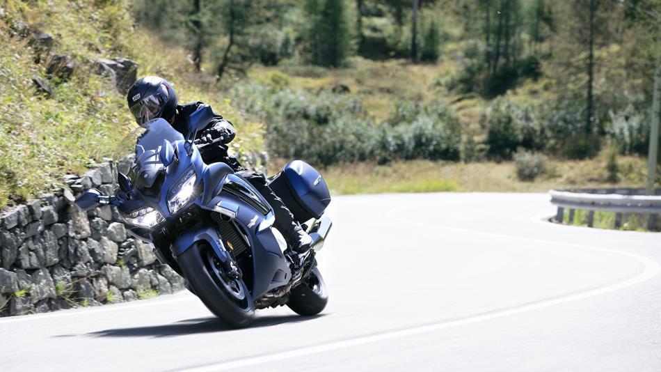 Yamaha Phantom Power