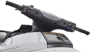 Sustav RiDE (Reverse with Intuitive Deceleration Electronics) (kretanje unatrag s intuitivnom elektronikom za usporavanje)