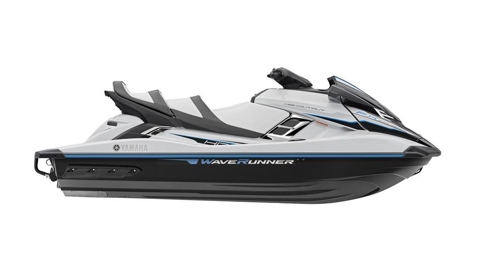 Fx cruiser high output 2018 waverunners yamaha motor uk for Yamaha cruiser 2018