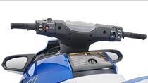 Elektronički trim i moderni instrumenti