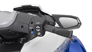 Control de acelerador Drive-by-Wire