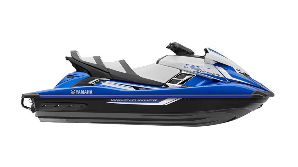 Fxcruiser svho 2018 for Yamaha cruiser 2018
