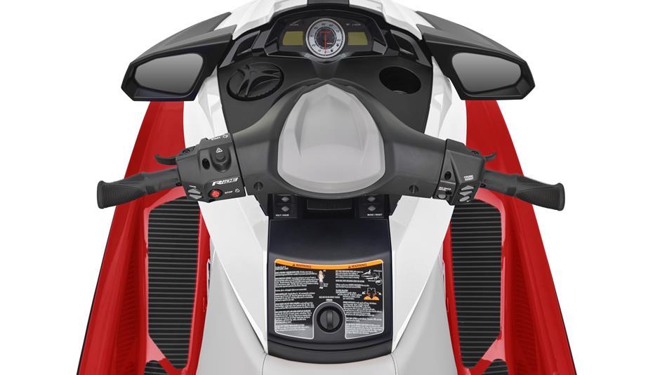 FX SVHO® 2018 Features & techspecs - WaveRunners - Yamaha ...