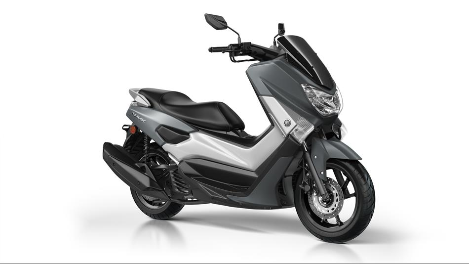 nmax 125 2018 scooters yamaha motor uk. Black Bedroom Furniture Sets. Home Design Ideas