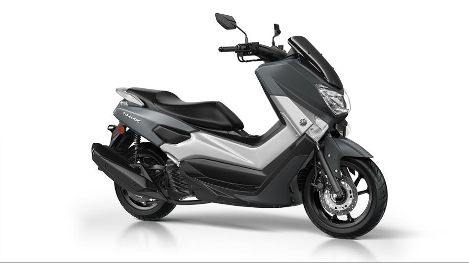 nmax 125 2018 scooters yamaha motor uk. Black Bedroom Furniture Sets. Home Design Ideas