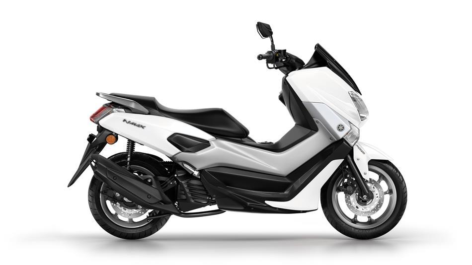 moto scooter 125 yamaha