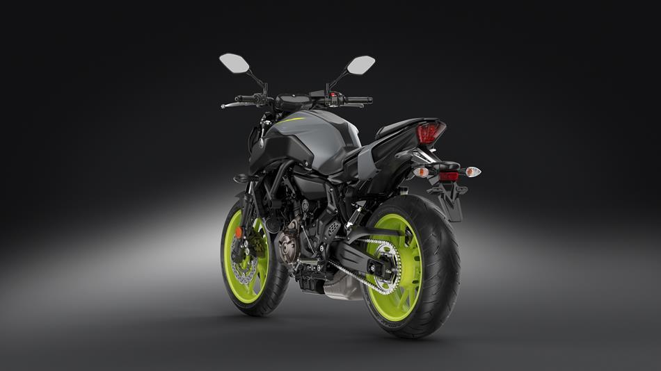 mt 07 abs 2018 motocicli yamaha motor italia. Black Bedroom Furniture Sets. Home Design Ideas