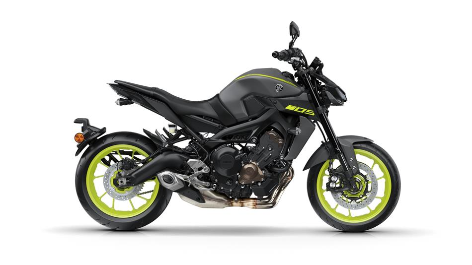 List Of Yamaha Motorcycles By Year