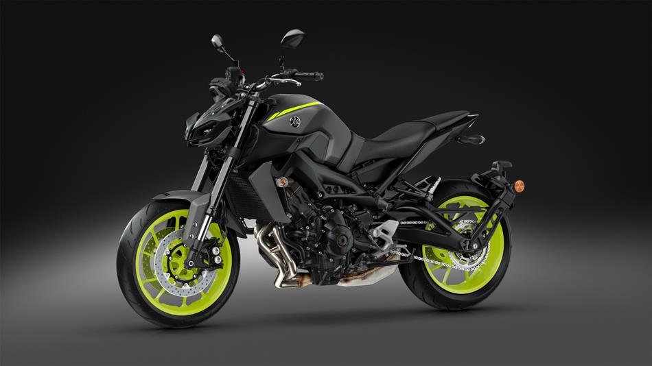 Yamaha Td