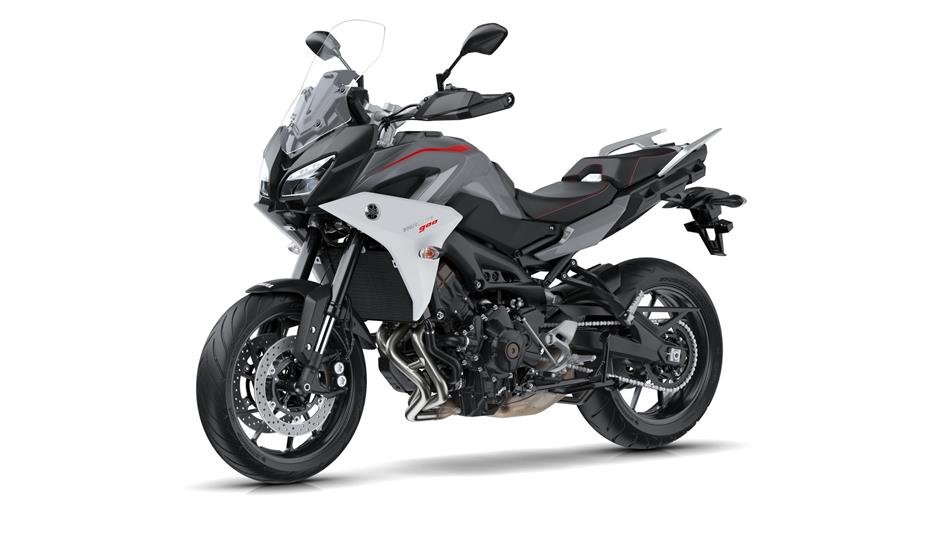 2017 Yamaha Tracer 900 Mt 09 Tracer Fj 09 Review Youtube