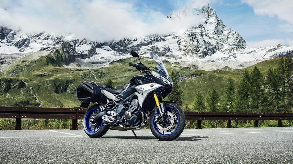 tracer 900gt 2018 motorcycles yamaha motor uk. Black Bedroom Furniture Sets. Home Design Ideas