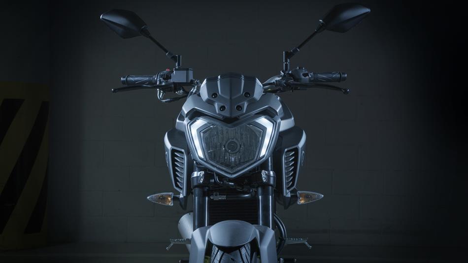 MT-125 2018 Merkmale & Technische Daten - Motorräder - Yamaha Motor ...