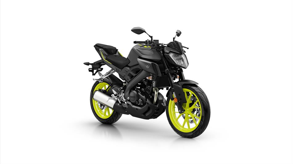 mt 125 2018 motorcycles yamaha motor uk. Black Bedroom Furniture Sets. Home Design Ideas