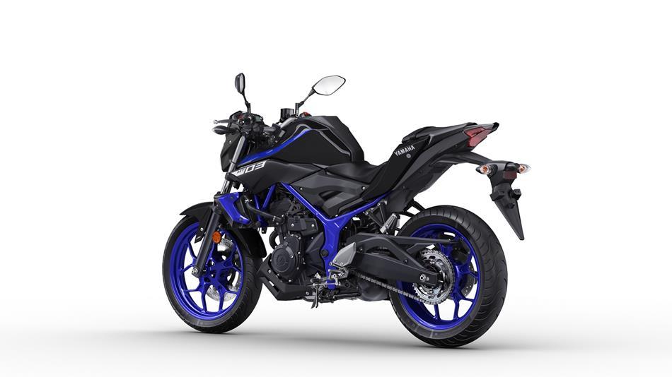 Mt 03 2018 motorcycles yamaha motor uk 2018 yamaha mt 03 eu yamaha blue studio reheart Choice Image