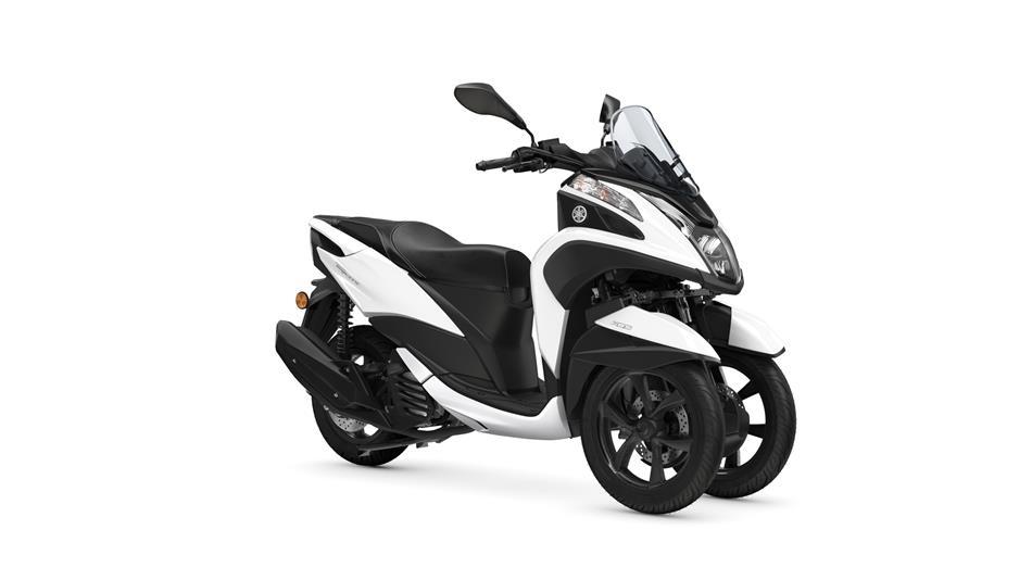 Yamaha Mw