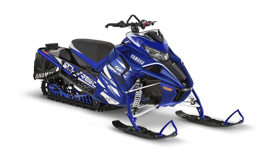Yamaha Sidewinder Xtx  Le