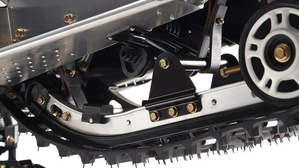 Yamaha Srx Exhaust System